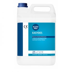 KIILTO EASYDES disinfectant cleaner, 5 l