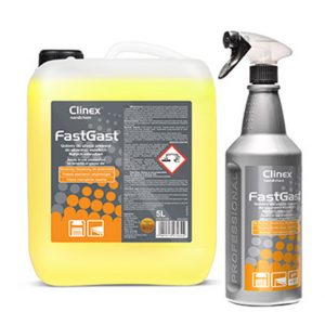 professional cleaning and care products