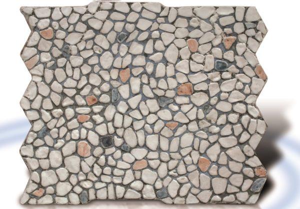Kobil River Stone