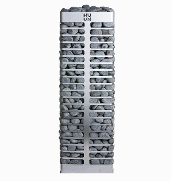 Huum-Steel-Heater