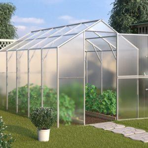 Classik 240 Greenhouse
