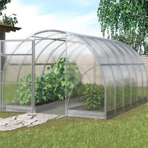 Ekstra 700 Greenhouse