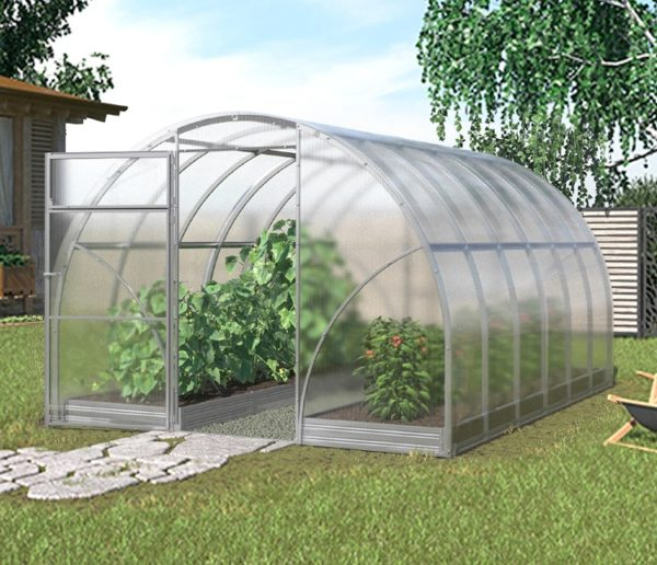 Ekstra 700 Greenhouse