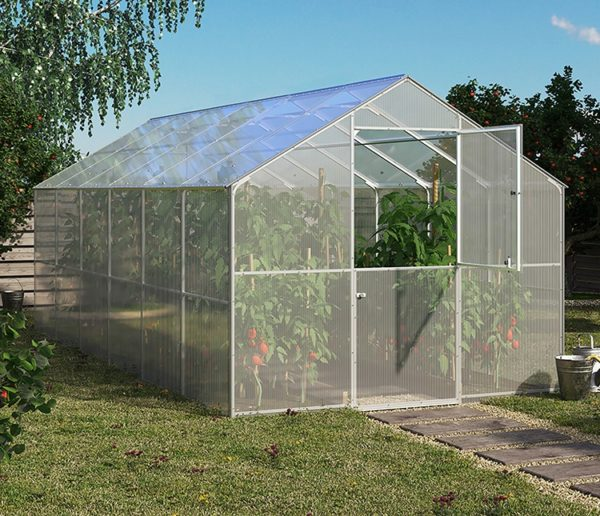 Master Greenhouse