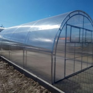 Standart XL Greenhouse