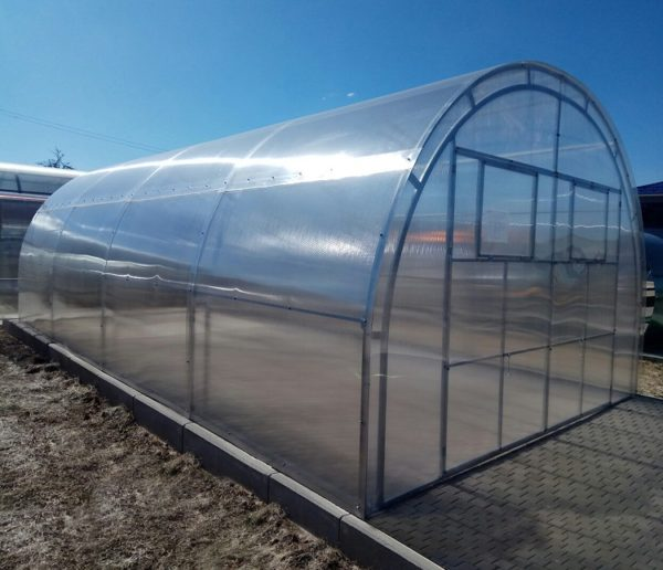 Standart XL Greenhouse