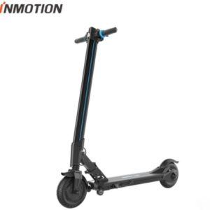INMOTION-L8F-Scooter-Foldable-with-LCD-Display-Black